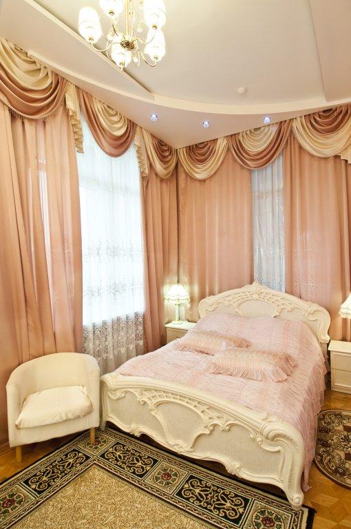 Отель Версаль Улучшенные номера