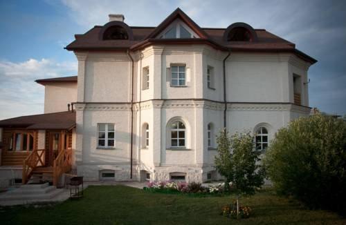 Гостевой дом Попова, Суздаль