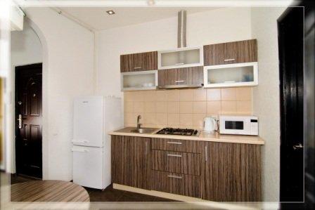 Апартаменты на Рымарской Стандартные номера