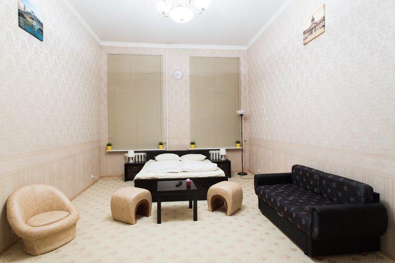 Отель Номера на Советской, Санкт-Петербург