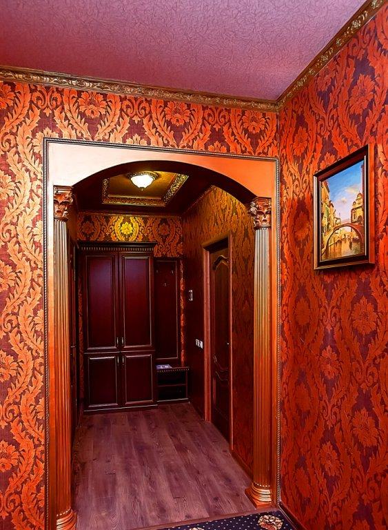 Отель Прага Люксы