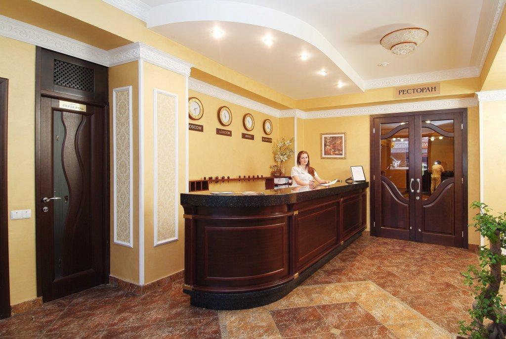 Отель Романтик, Краснодар