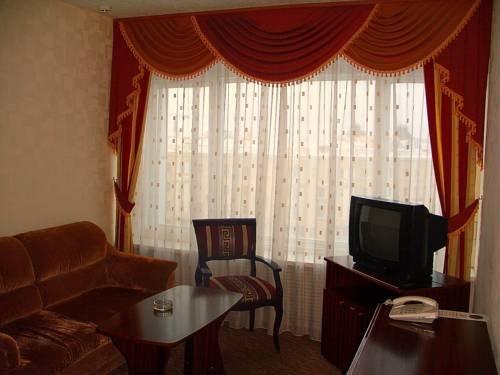 Гостиничный комплекс Татарстан Люксы