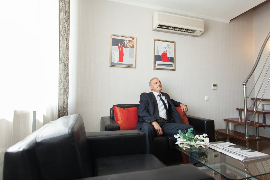 Амакс Конгресс-отель Люксы
