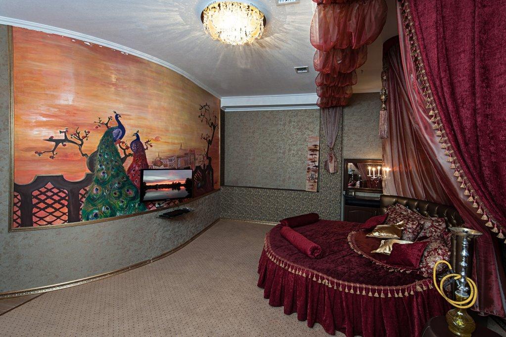 Отель Моцарт Студии