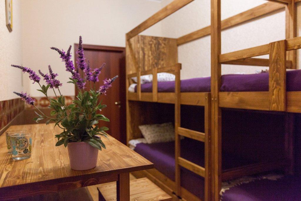 Хостел Home Кровати в общем номере