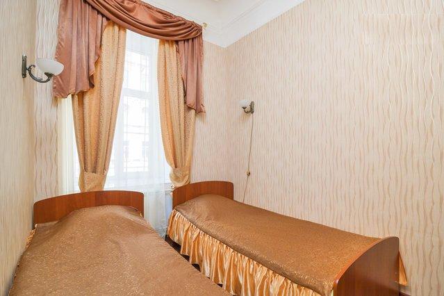Мини-отель Петроградский Стандартные номера