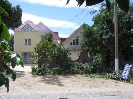Гостевой дом Олимп, Су-Псех