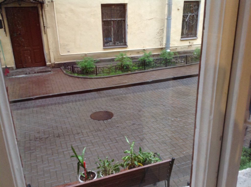 Мини-отель Центрум, Санкт-Петербург