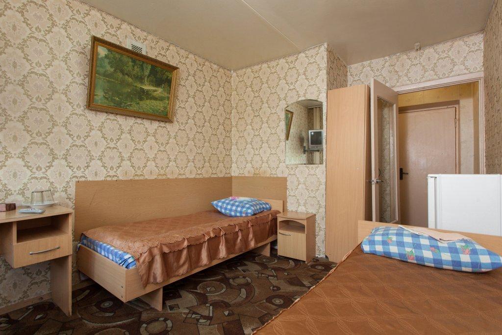 Отель Амакс Премьер