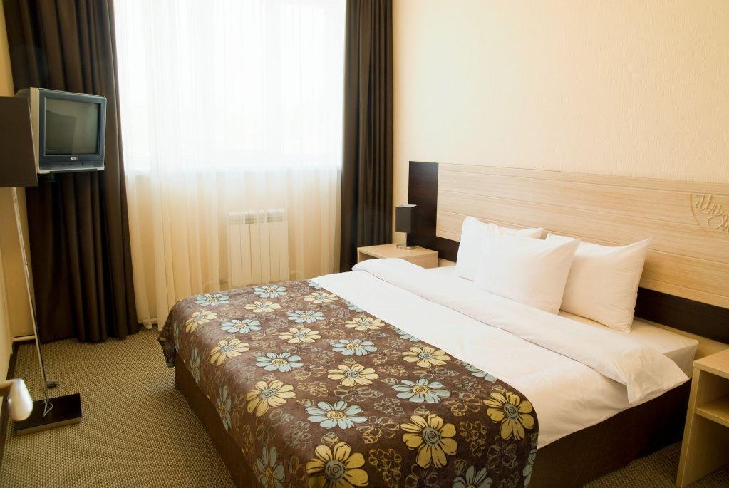 Ильмар-Сити Отель Люксы