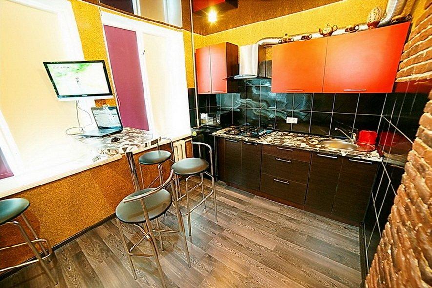Апартаменты в центре Минска 1, Минск