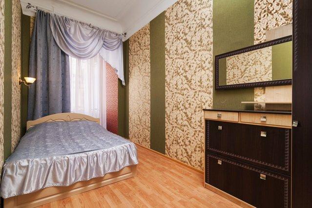 Мини-отель Петроградский Люксы
