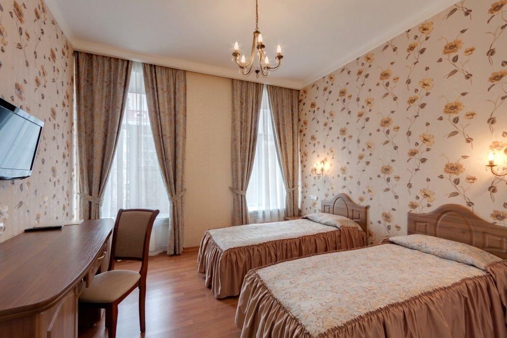 Атриум Отель Стандартные номера