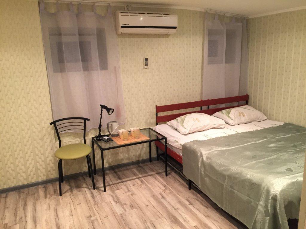 Yellow Unlimited Отель Полулюксы