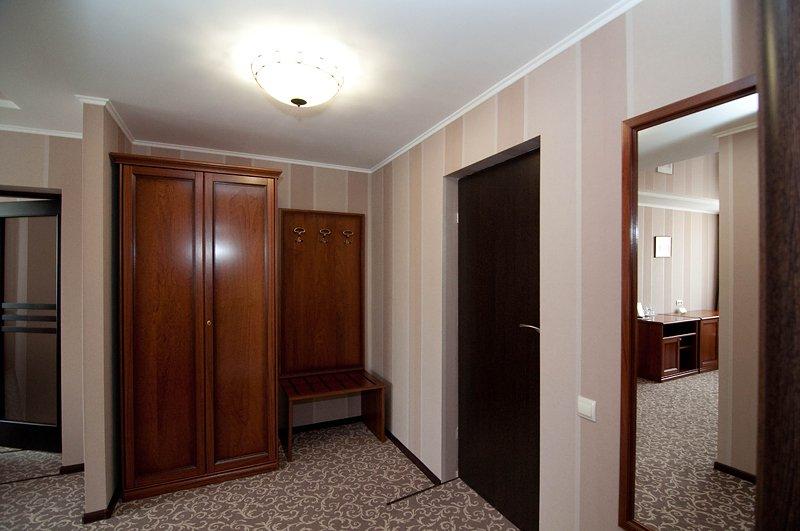 Гостиница Националь Улучшенные люксы