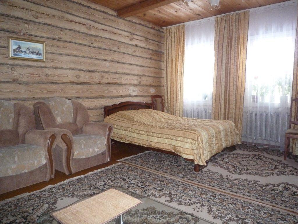 Гостевой дом Захаровых Номера с общей ванной комнатой