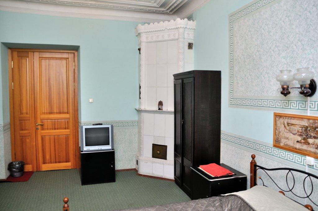 Хостел Греческий-15, Санкт-Петербург