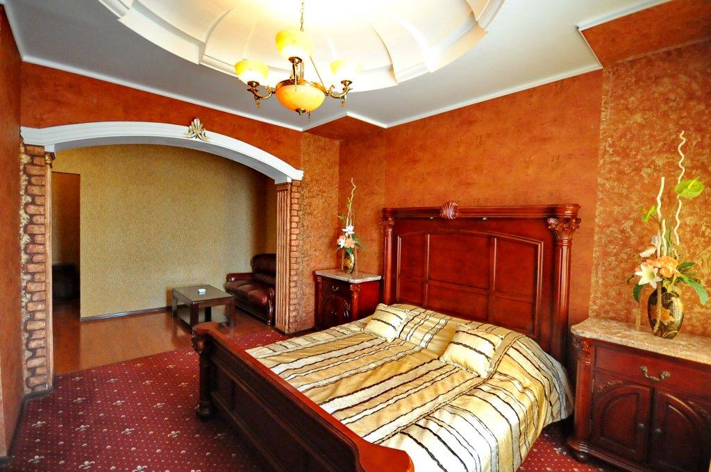 Отель Поместье Люксы