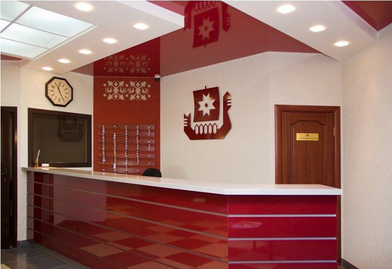 Отель Онежский замок, Петрозаводск