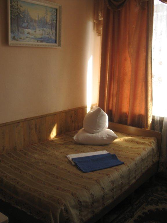 Гостиница Колосок Стандартные номера