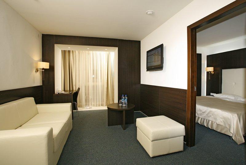 Отель Турист Люксы