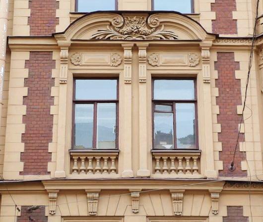Мини-отель Петроградский, Санкт-Петербург
