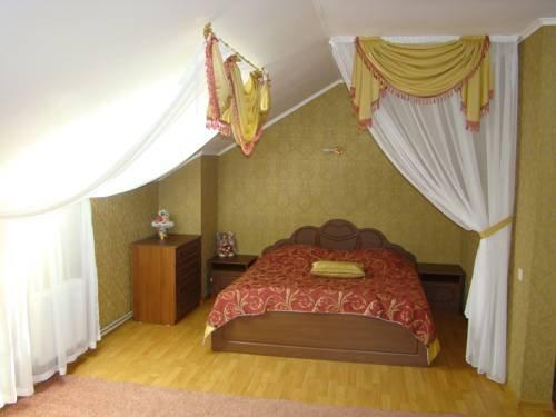 Мини-отель Ирон 4 Студии