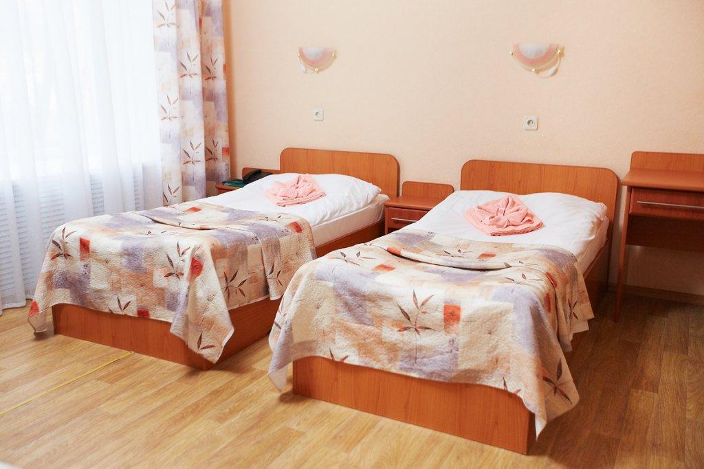 Гостиница Руна, Петрозаводск