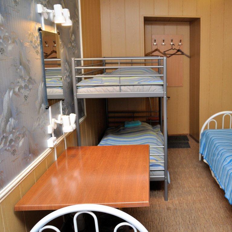 Хостел Греческий-15 Кровати в женском общем номере