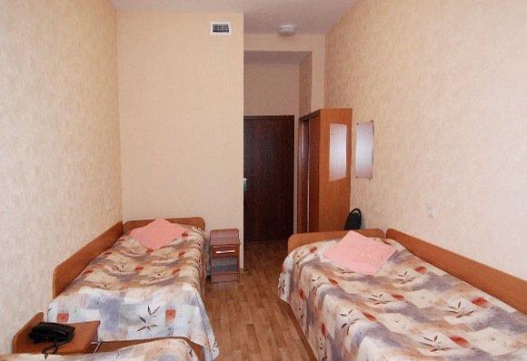 Гостиница Руна Номера категории Эконом