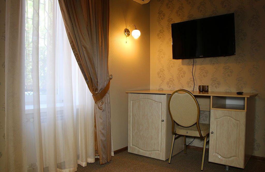 Мини-отель Верона, Новокузнецк