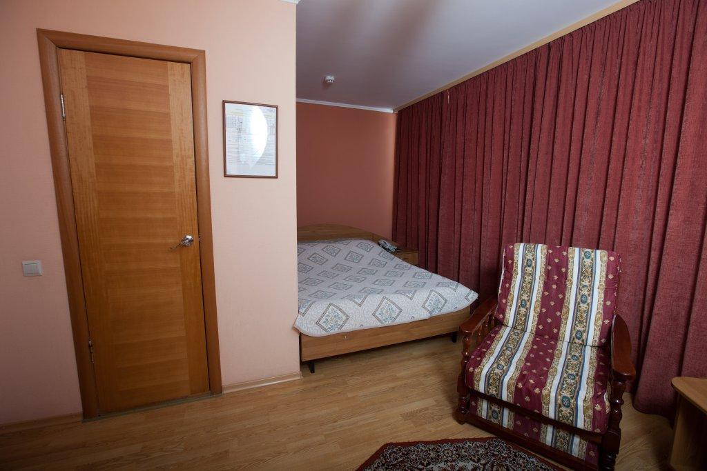 Гостиница Олимпия Полулюксы