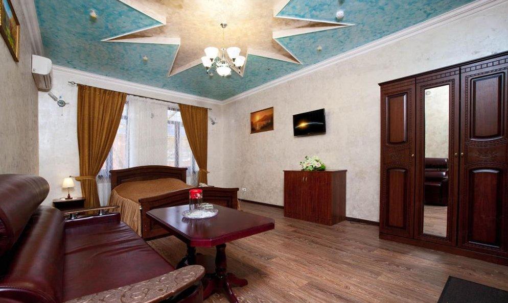 Отель Royal Люксы