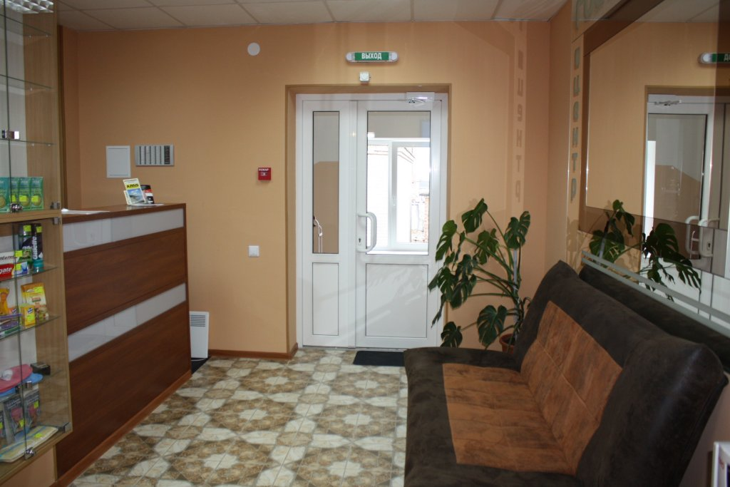 Гостиница Центр, Петрозаводск