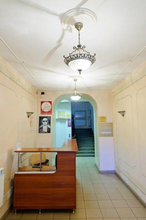 Отель Старый Невский, Санкт-Петербург