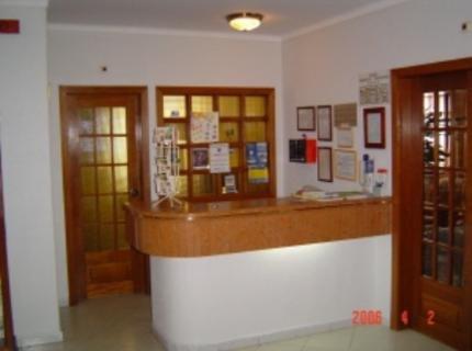 Residencial Setubalense
