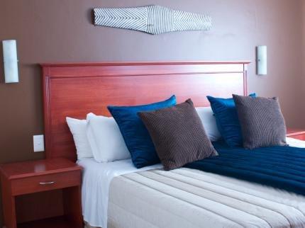 Florida Park Hotel, Дурбан