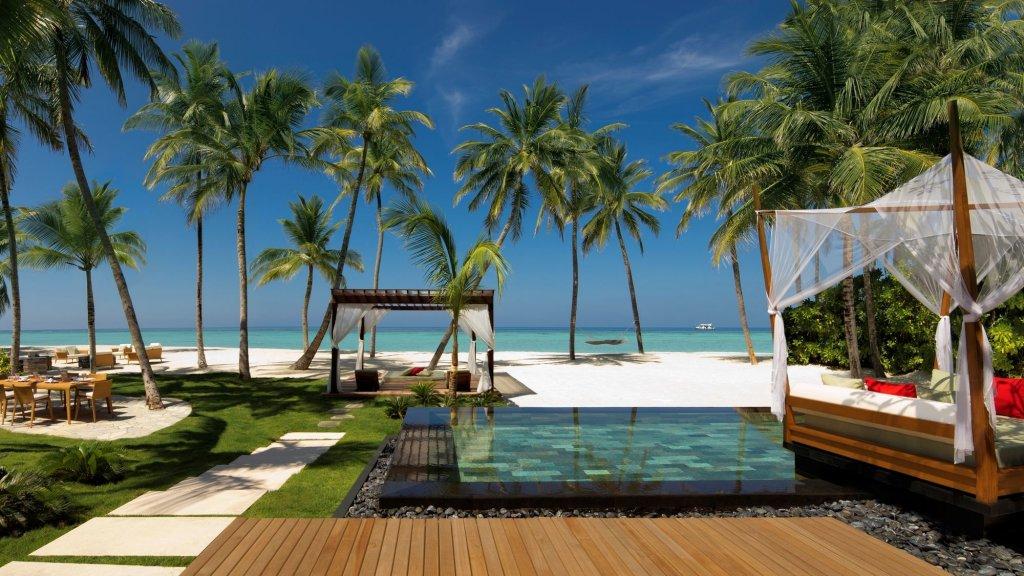 Vabbinfaru Island, Maldives  № 1471568  скачать