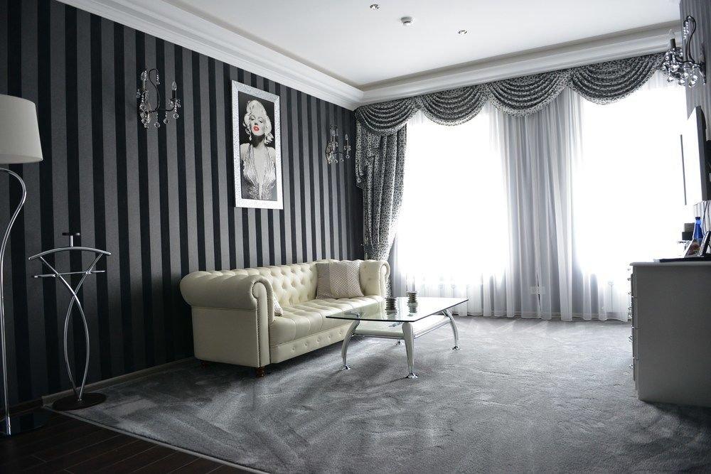 Отель дизайн сухаревский