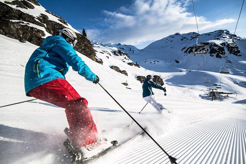 Frisuren frs Skifahren - freundinde