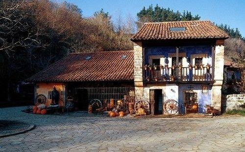 Недвижимость в кантабрии испания