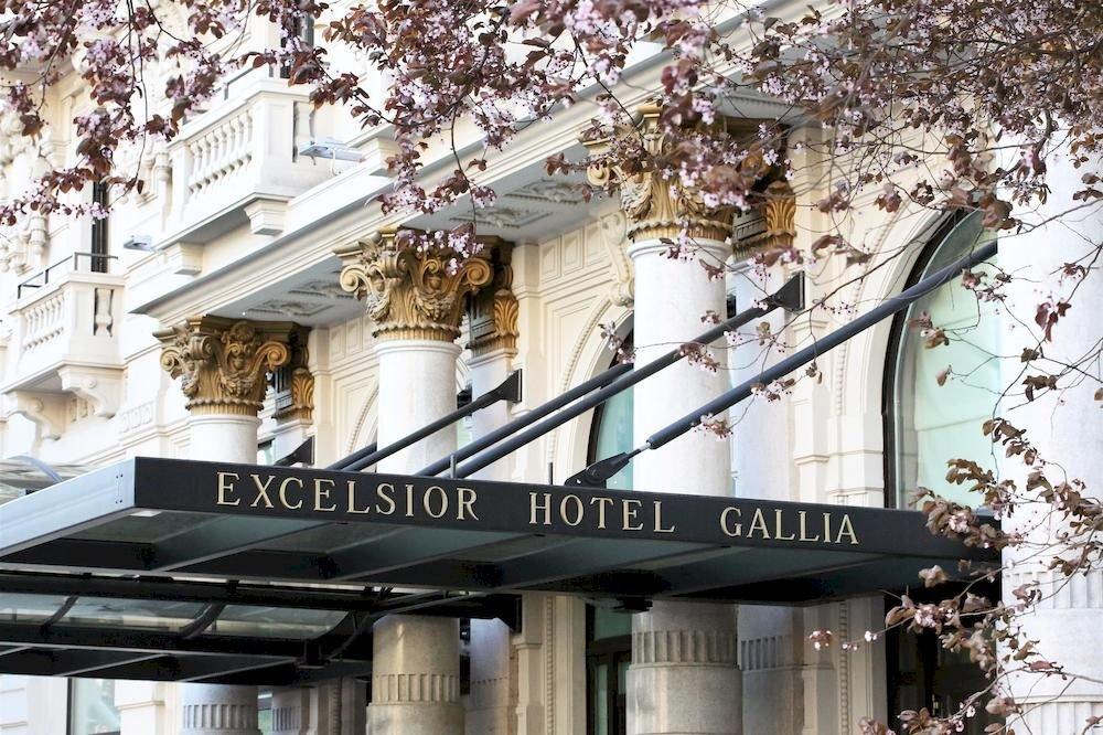 Excelsior Hotel Gallia - Luxur