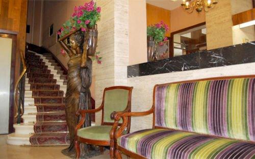 Touring Hotel, Гренобль