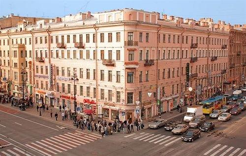 Октавиана Отель