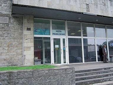 Гостиница Прима Спорт