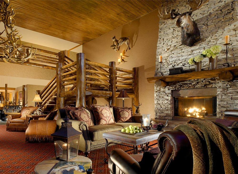 The Lodge at Jackson Hole, Тетон Виллидж