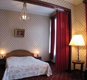 Исторический отель советский 4 номер