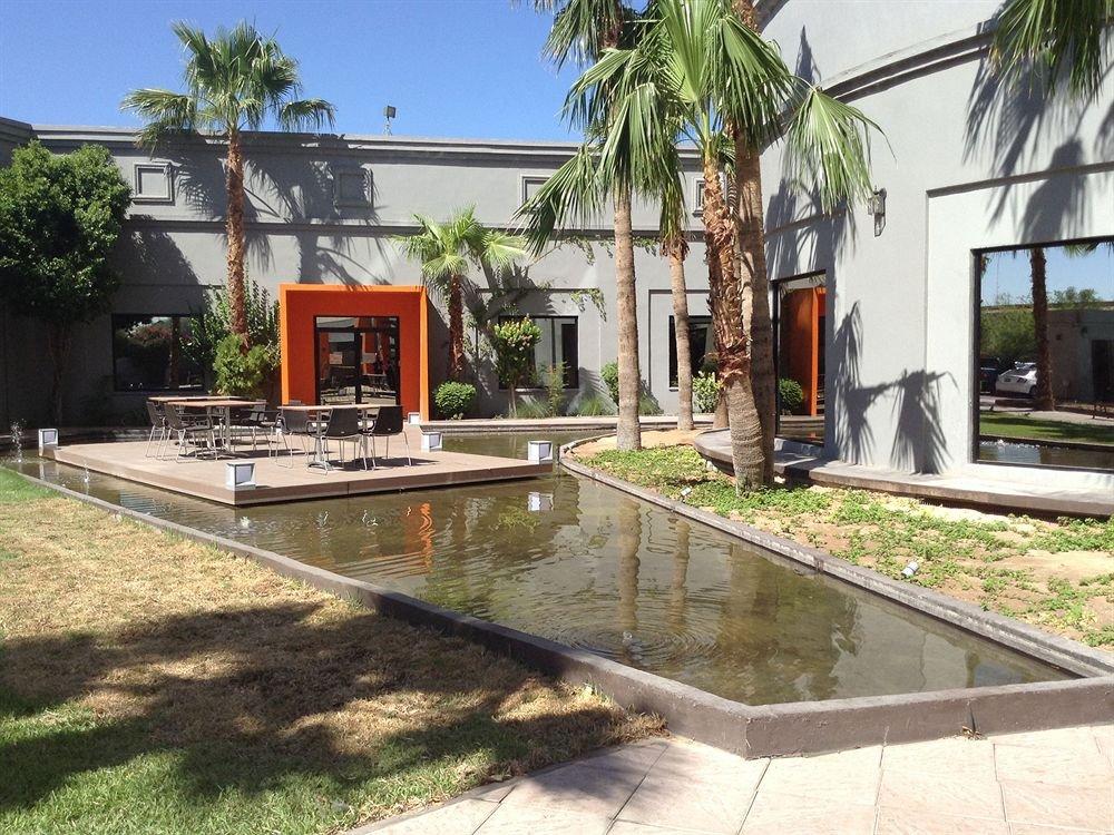 Real Inn Mexicali By Camino Re, Хольтвилль