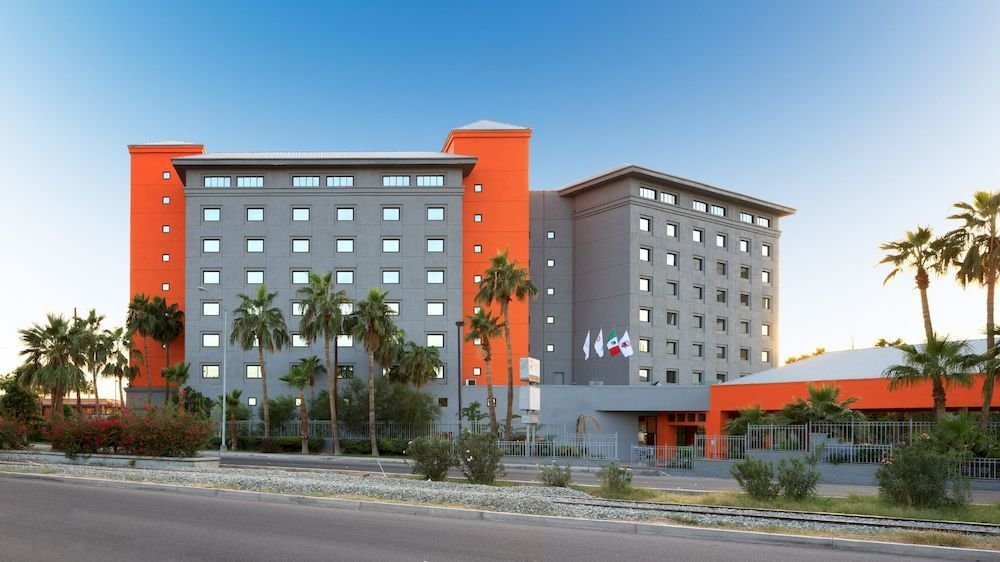 Real Inn Mexicali By Camino Re